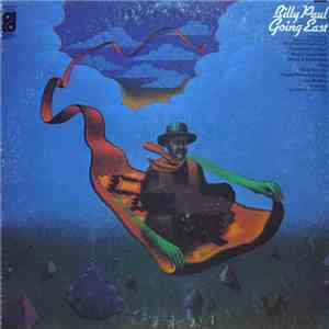 Billy Paul - Going East flac album