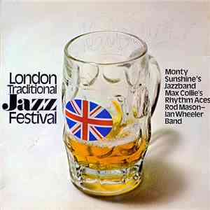 Various - London Traditional Jazz Festival flac album