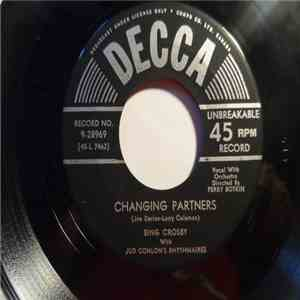 Bing Crosby - Changing Partners flac album