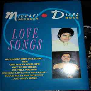 Michael Jackson And Diana Ross - Love Songs flac album