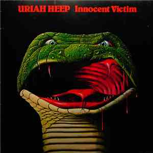 Uriah Heep - Innocent Victim flac album
