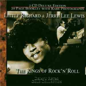 Little Richard & Jerry Lee Lewis - The Kings Of Rock'N'Roll flac album