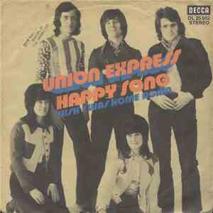 Union Express - Happy Song flac album