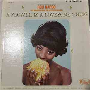 Ray Nance, Cat Anderson - A Flower Is A Lovesome Thing flac album