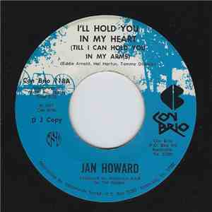 Jan Howard - I'll Hold You In My Heart (Till I Can Hold You In My Arms) flac album