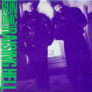 Run-DMC - Raising Hell flac album