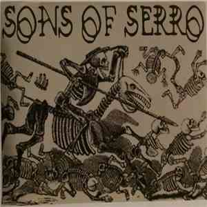 Sons Of Serro - Sons Of Serro flac album