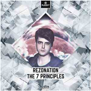 Rezonation  - The 7 Principles flac album
