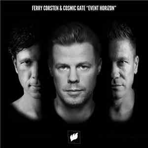 Ferry Corsten & Cosmic Gate - Event Horizon flac album
