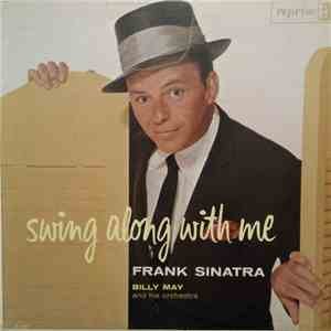 Frank Sinatra - Swing Along With Me flac album