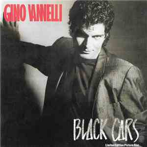 Gino Vannelli - Black Cars flac album