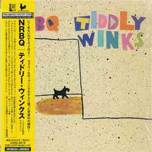 NRBQ - Tiddly Winks flac album