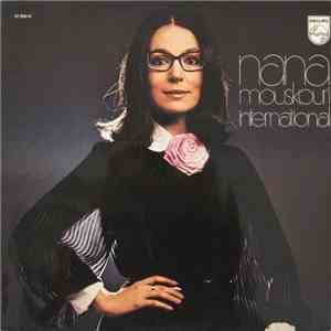 Nana Mouskouri - International flac album
