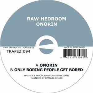 Raw Hedroom - Onorin flac album