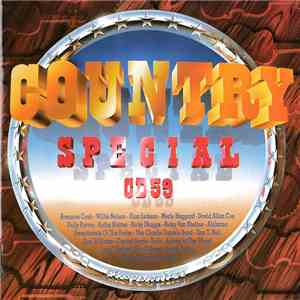 Various - Special CD 59 - Country flac album