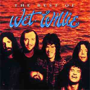 Wet Willie - The Best Of Wet Willie flac album
