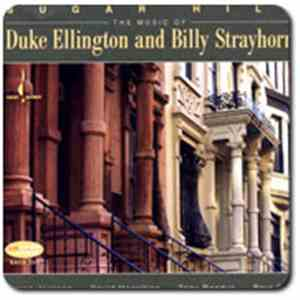 David Hazeltine, Javon Jackson, Tony Reedus - Sugar Hill (The Music of Duke Ellington And Billy Strayhorn) flac album