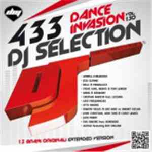 Various - DJ Selection 433: Dance Invasion Vol. 130 flac album