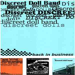 Discreet Doll Band - Back In Business flac album