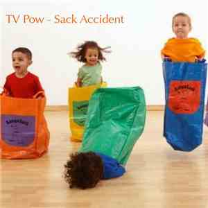 TV Pow - Sack Accident flac album