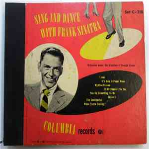 Frank Sinatra - Sing And Dance With Frank Sinatra flac album