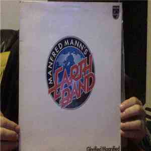 Manfred Mann's Earth Band - Glorified Magnified flac album