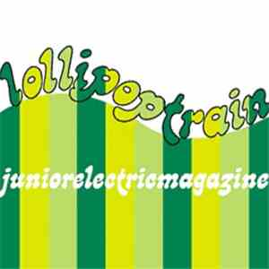 Lollipop Train - Juniorelectricmagazine flac album