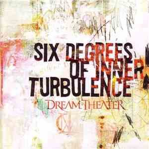 Dream Theater - Six Degrees Of Inner Turbulence flac album