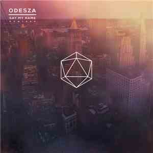 Odesza Feat. Zyra - All We Need (Remixes) flac album