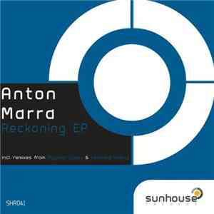 Anton Marra - Reckoning EP flac album
