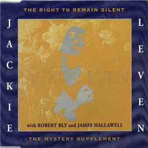 Jackie Leven - The Right To Remain Silent - The Mystery Supplement flac album