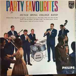Dutch Swing College Band - Party Favourites flac album