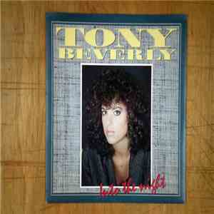 Tony Beverly - Into The Night flac album
