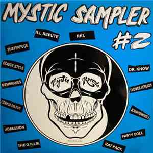 Various - Mystic Sampler #2 flac album